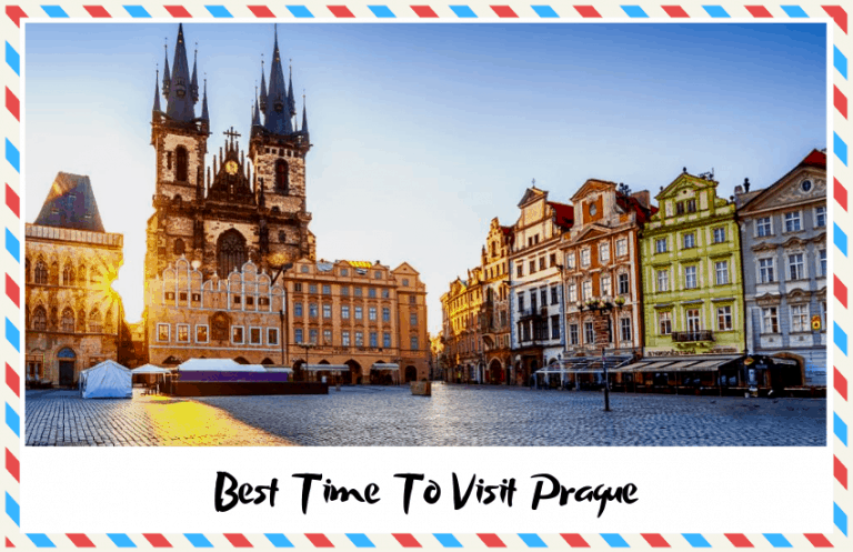Read more about the article The Best Time to Visit Prague (& Top Activities for Every Season!)