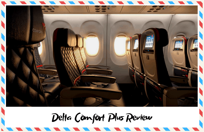 The Delta Comfort Plus Review: What is it & is it Worth It?