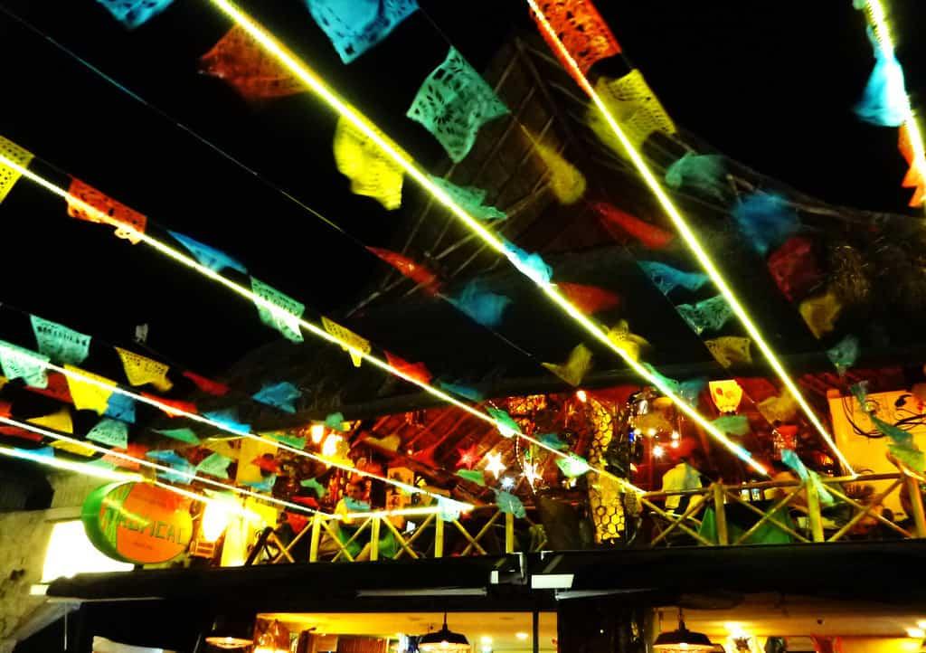 playa del carmen nightlife