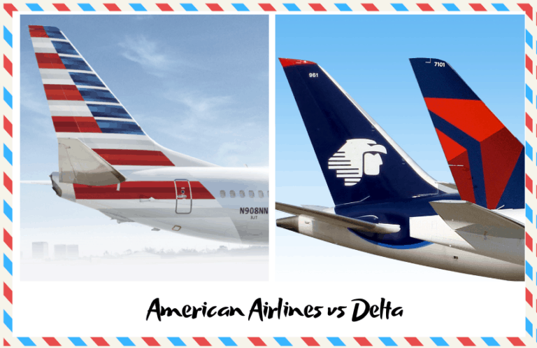 American Airlines vs Delta: Which Company Has Best Fares?
