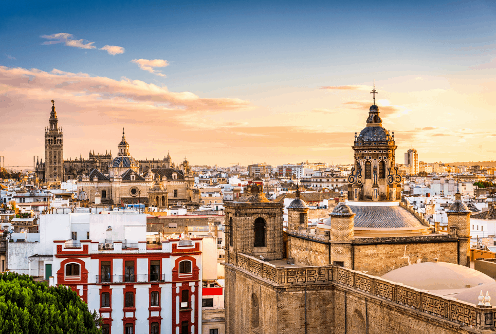 Read more about the article Best Times to Visit Spain [2021]: Everything You Need To Know