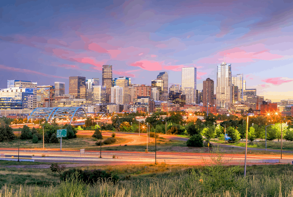 Read more about the article Best Times to Visit Denver To Fully Enjoy It This 2021