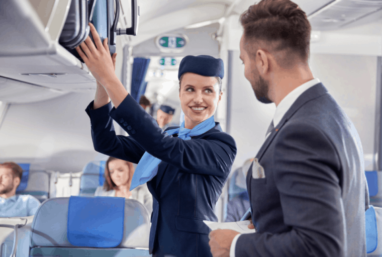 Read more about the article 6 Best Airlines to Fly to Australia This 2021